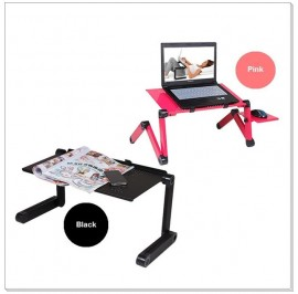360° Adjustable & Portable Laptop Table