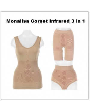 Monalisa Corset Infrared 3 in 1